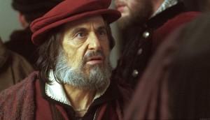 Al Pacino na adaptação cinematográfica da peça